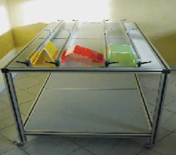 Multifix table